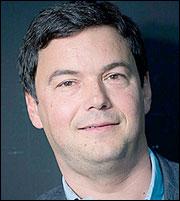Τhomas Piketty: Ο Καρλ Mαρξ του 21ου αιώνα