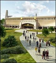 Εγκρίθηκε από το Περιφερειακό Συμβούλιο η περιβαλλοντική μελέτη για γήπεδο ΑΕΚ