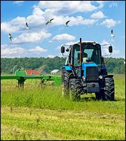 Εννιά στους 10 αγρότες δηλώνουν στην εφορία έως 5.000 ευρώ!