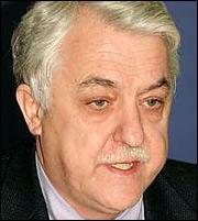 Κίνηση Εθνικής Ενότητας για νέα συμφωνία με τους εταίρους ζητά ο Αλ. Παπαδόπουλος