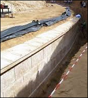 Τα νέα ευρήματα στην Αμφίπολη και η αγωνία Λαζαρίδη για τις ανασκαφές