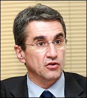 Λοβέρδος: Να κατατεθεί στη Βουλή η έκθεση για Αττικής