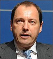 Παραιτήθηκε από βουλευτής ο Ανδρέας Ψυχάρης
