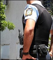 Παραιτήθηκαν ανώτατοι αξιωματικοί της ΕΛΑΣ λόγω Χ.Α.-Διατάχθηκε ΕΔΕ