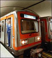 Κινδυνεύει να... μείνει στα χαρτιά το Μετρό Θεσσαλονίκης