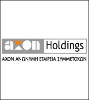AXON: Συνεχίζει τις προσπάθειες ενίσχυσης