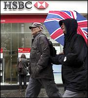 Οι βρετανικές τράπεζες θα χάσουν το passporting