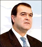 Βγενόπουλος: