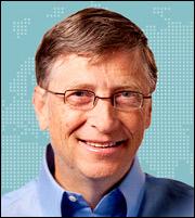 Forbes: Πλουσιότερος άνθρωπος στις ΗΠΑ ο Μπιλ Γκέιτς