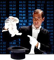 Τράπεζες: Η… μαγική εικόνα των ζημιών