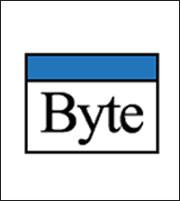 Byte: Αποκλειστική συνεργασία με Global Knowledge