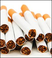 Το όργιο λαθρεμπορίου τσιγάρων με αριθμούς