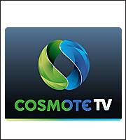 Σε COSMOTE TV μετονομάζεται η τηλεόραση του Ομίλου ΟΤΕ -Νέες διαδραστικές υπηρεσίες