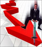 Σοφοκλέους: Τα στατιστικά της πτώσης του 2008
