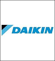 Στρατηγική συνεργασία DAIKIN με Γ.Ε. Δημητρίου