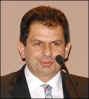 Δαμιανάκης: Να προλάβουμε τη... Lehman Brothers της Ελλάδας