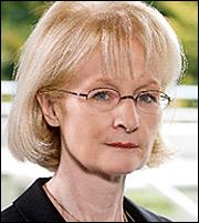 Danièle Nouy: Aυστηρή αλλά δίκαιη εποπτεία στις τράπεζες