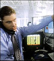 ΧΑ: Τα τεχνικά σήματα που στέλνει ο ΚΜΟ