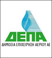 ΔΕΠΑ: Ζητά μείωση τιμών 20% από τη Gazprom