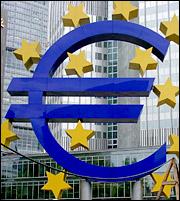 Τον Δεκέμβριο η απόφαση της ΕΚΤ για παράταση του QE