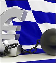 Βαρύ έμφραγμα στην ελληνική οικονομία