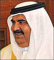 «Ανέκδοτο οι επενδύσεις στην Ελλάδα» λέει ο εμίρης του Κατάρ