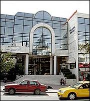 Μεγάλες οι προοπτικές των εμπορικών κέντρων στην Ελλάδα