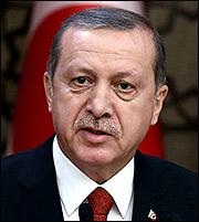 Ερντογάν: Θα συζητήσουμε τη συνθήκη της Λωζάνης - Δεν είναι ιερό κείμενο