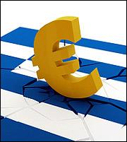 Ελληνική χρεοκοπία βλέπουν ευρω-οικονομολόγοι