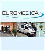 Euromedica: Δεν έχουμε καμία σχέση με την «Ευρωθεραπεία-Αθήναϊον ΑΕ»