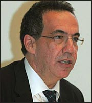 ETE: Δεν εξετάζει παραίτηση ο Λ. Φραγκιαδάκης