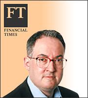 Rachman: Το Ισραήλ γίνεται απρόσεκτο και... κινδυνεύει