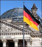 «Κρίση εσόδων» περιμένει τη Γερμανία λόγω γήρανσης του πληθυσμού