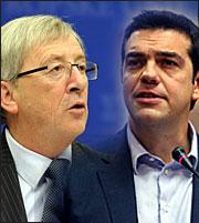 Οδικός χάρτης για σπονδυλωτή συμφωνία-Κλιμάκωση μέτρων και δόσεων θα αποφασίσει το Eurogroup