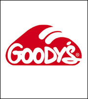 Το ArGOODaki των Goody's δίπλα στα παιδιά Τήλου και Χάλκης