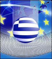 Εποπτεία στα όρια της αποικιοκρατίας για Ελλάδα