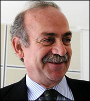 Χαραλαμπόπουλος: Να χτίζει κανείς ή να μη χτίζει στα χρόνια της κρίσης;