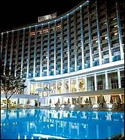 Ξενοδοχεία: Το πωλητήριο στο Hilton και η... επανεκκίνηση της Αθήνας