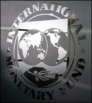 Βαριά σκιά του ΔΝΤ πάνω από το Eurogroup