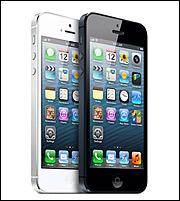 ΗΠΑ: Η Apple παραβίασε πατέντες της Samsung