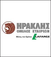 ΑΓΕΤ: Προχωρά σε squeeze out η Lafarge -Κατέχει το 93,51% των μετοχών μετά τη ΔΠ