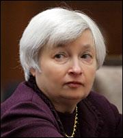 Yellen: Πιο κοντά η αύξηση επιτοκίων από τη Fed