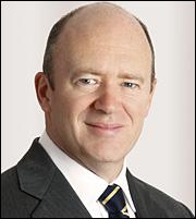 Προσπάθεια «υπονόμευσης» βλέπει ο CEO της Deutsche Bank