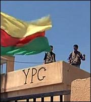 Οι Κούρδοι «κλειδί» για λύση στη Μέση Ανατολή