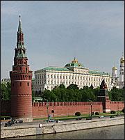 Ρωσία: Ο μεταποιητικός τομέας εξακολουθεί να συρρικνώνεται