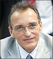 Λ. Μπόμπολας: Πλήρωσε 1,8 εκατ. και αφέθηκε ελεύθερος