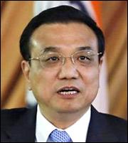 Συμφωνίες άνω των έξι δισ. ευρώ υπογράφονται κατά την επίσκεψη Λι Κετσιάνγκ