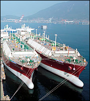 Η ναυτιλία σε κρίση - Τα γραφήματα που αποκαλύπτουν την καταστροφή