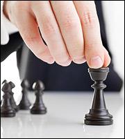 Οι ιδέες ως ανταγωνιστικό πλεονέκτημα