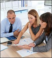 Πώς να αντιμετωπίσετε μια επαγγελματική κρίση